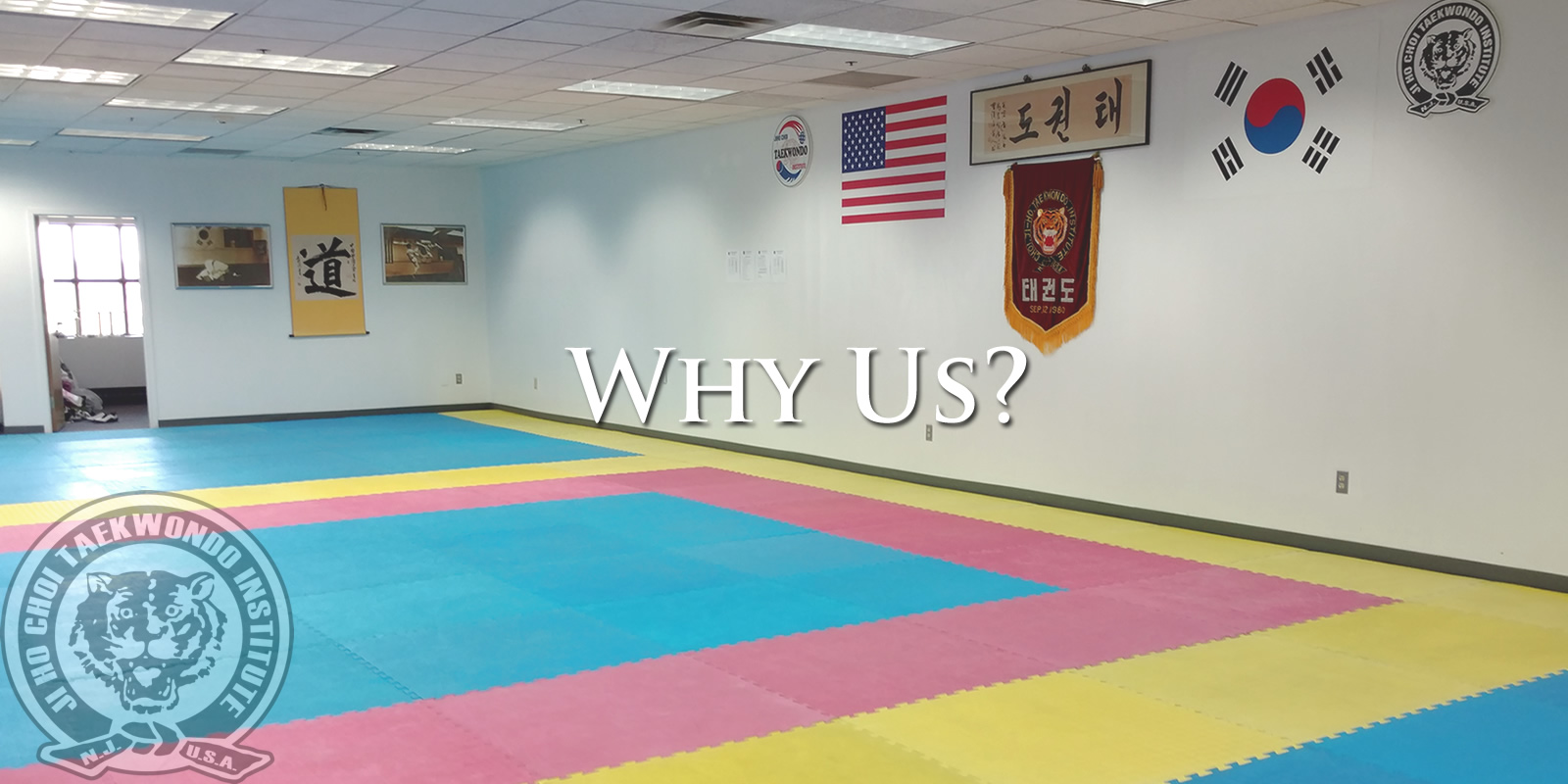 7 Reasons Why You Should Choose JiHo Choi Taekwondo Institute