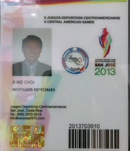 jihochoi-taekwondo-institute-vip-pass-2013-san-jose-mexico-fl