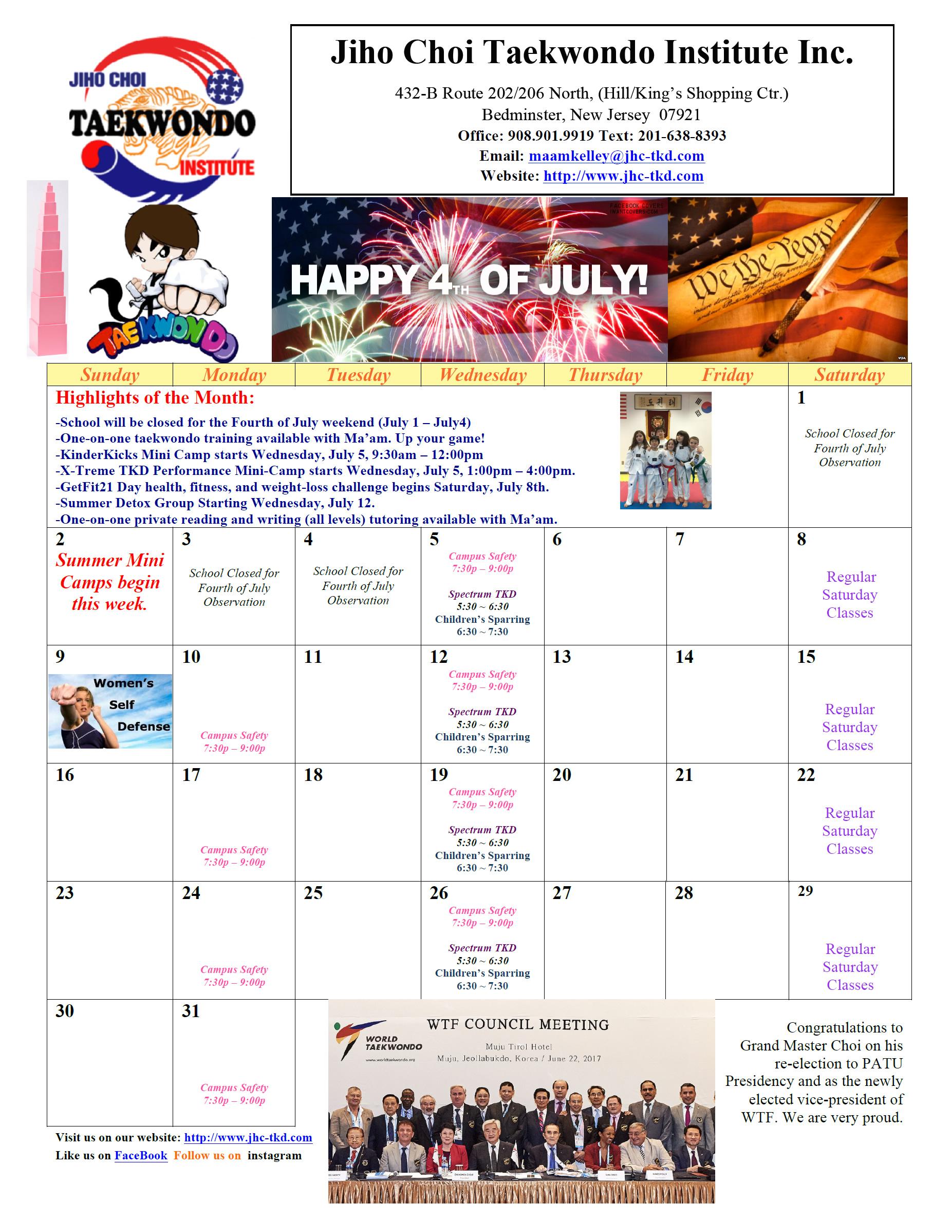 jhc-tkd-calendar-2017-july-fl