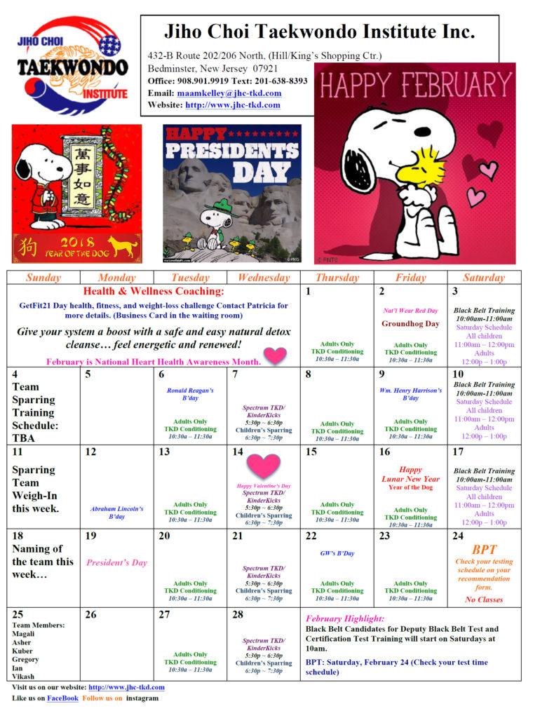 jhc-tkd-calendar-2018-02-february-fl