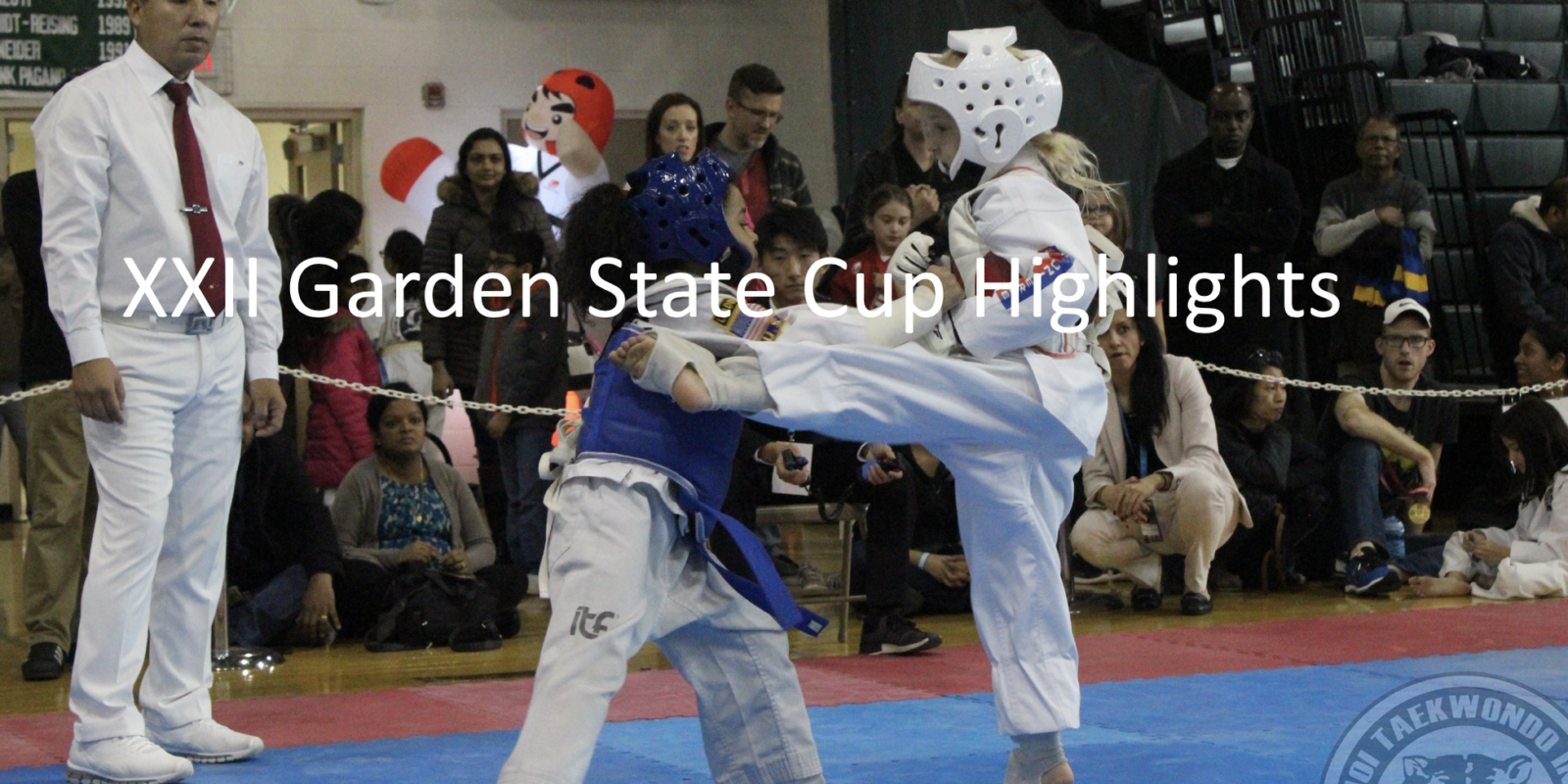 XXII Garden State Cup Highlights