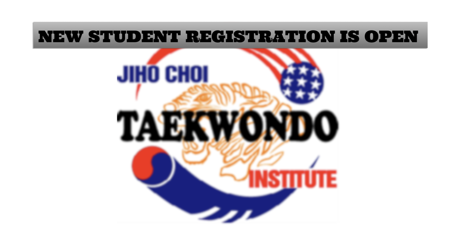 New Student Registration (Zoom Schedule)
